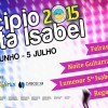 Outdoor Final Festas Do Municipio 2015