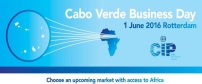 Cabo Verde Business Day TAB