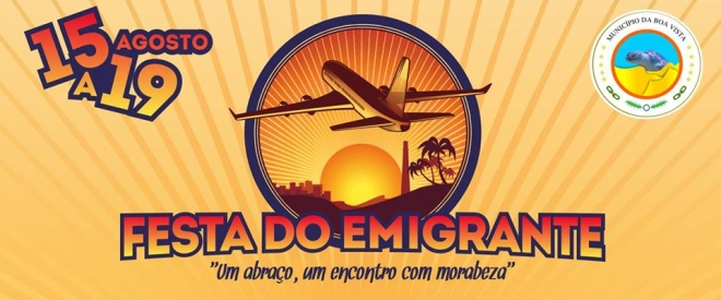 Festo Do Emigrante